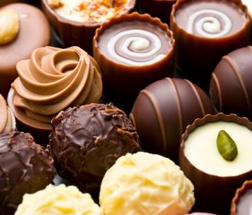 The 17th Iran Int'l Confectionery Fair
