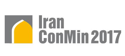 نمايشگاه معدن و صنایع معدنی (Iranconmin)