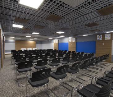 Iran Mall-B2B Hall