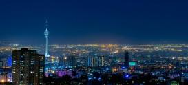 دیدنی های تهران