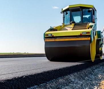 international  exhibition of bitumen , asphalt, insulation and related machinery