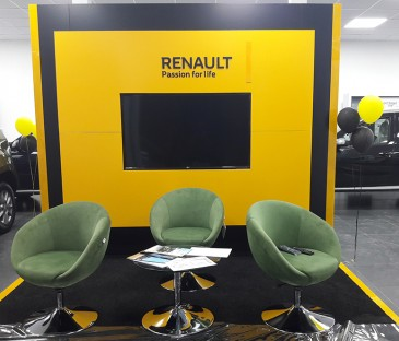 Renault | Mirzaei | Rafsanjan