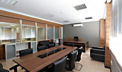 Hiradco. Office design