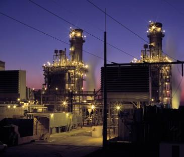 نمايشگاه صنعت برق ايران