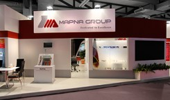 Mapna Group 2015