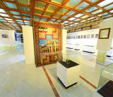 موزه نمایشگاه بین المللی تهران