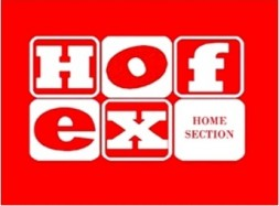 (HOFEX) نمایشگاه مبلمان منزل