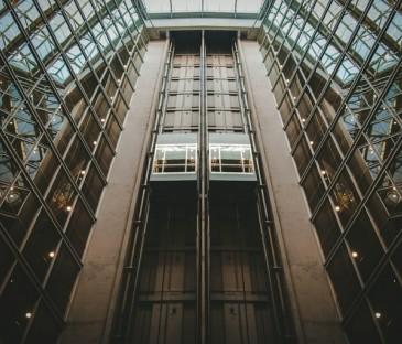 نمایشگاه صنایع آسانسور، پله برقی، بالابر تهران (LIFTEX)